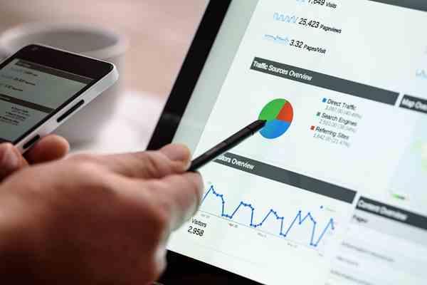 Franquia de marketing digital
